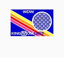 Kingdomcast Vintage EPCOT logo Unisex T-Shirt