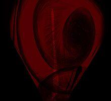 Red Morks by LylaLovitt