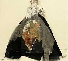 Hommage à Goya II by Ute Rathmann