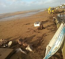 Clean up Instow by Mjay