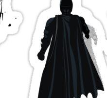 The Bat Sticker