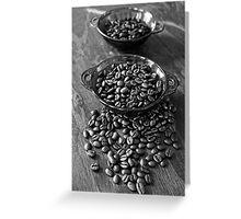 The Morning Elixir Greeting Card