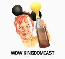 Kingdomcast Jenkem Huffer logo Unisex T-Shirt