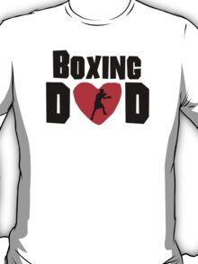 Boxing Dad T-Shirt