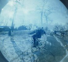 hiver sans tête by goldenhaze