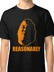 Huell, Are You Happy? Classic T-Shirt