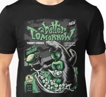 YUMMY TENTACLE CEREALS! Unisex T-Shirt