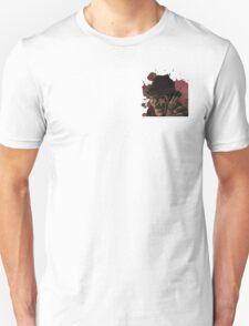 Freddy Krueger A Nightmare on Elm Street T-Shirt