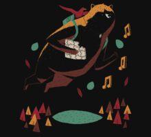 banjo kazooie(brown) T-Shirt