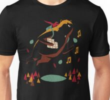 banjo kazooie(brown) Unisex T-Shirt