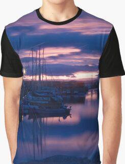 Blue harbour Graphic T-Shirt