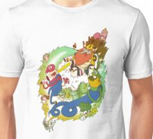 Adventure Bros Unisex T-Shirt