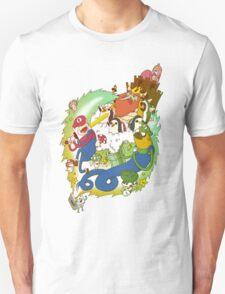Adventure Bros T-Shirt