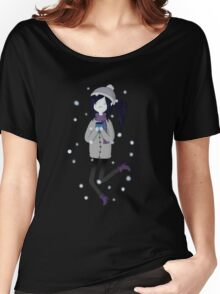 Snow Marceline Women's Relaxed Fit T-Shirt