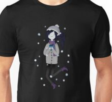 Snow Marceline Unisex T-Shirt