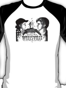 Pete and Pete and Artie in Wellsville  T-Shirt
