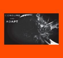 Kha'zix Consume And Adapt Kids Clothes