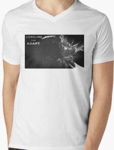 Kha'zix Consume And Adapt Mens V-Neck T-Shirt