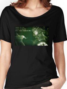 Thresh  Women's Relaxed Fit T-Shirt