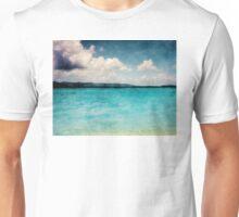 Caribbean British Virgin Islands Unisex T-Shirt