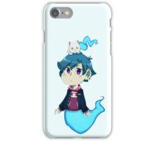 Yuuta Iridatsu - Punchline  iPhone Case/Skin