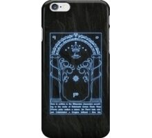 Entrance to Moria iPhone Case/Skin