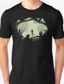 Grass is always greener T-Shirt