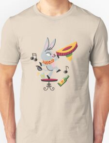 Dancing Donkey!!! T-Shirt