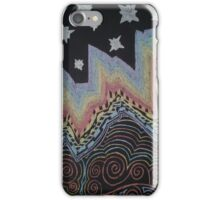 Not Just A Mountain View iPhone Case/Skin