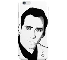 Mood Cage iPhone Case/Skin