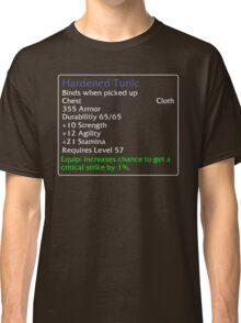 Hardened Tunic Classic T-Shirt