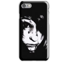 Dead Girl iPhone Case/Skin