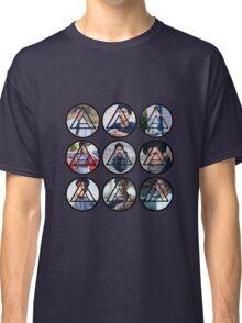 Alex Aiono Circle Logo Classic T-Shirt