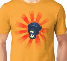 Munky Yell Unisex T-Shirt