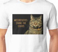 Wee3Beasties: Grigsby Stampete TShirt Unisex T-Shirt