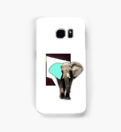 elephant Samsung Galaxy Case/Skin