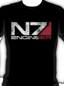 N7 Engineer T-Shirt