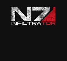 N7 Infiltrator Unisex T-Shirt