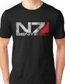 N7 Sentinel Unisex T-Shirt
