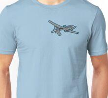Predator Drone War Peace 1984 Military Unisex T-Shirt