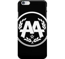 asking alexandria iPhone Case/Skin