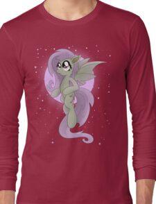 Flutterbat (My Little Pony: Friendship is Magic) Long Sleeve T-Shirt