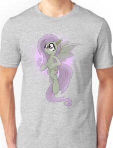 Flutterbat (My Little Pony: Friendship is Magic) Unisex T-Shirt