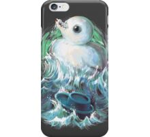 Moby Duck iPhone Case/Skin