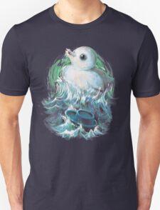 Moby Duck Unisex T-Shirt
