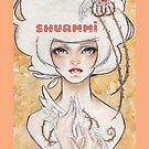 Wings by Shurmmi