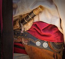 The Gaucho's Belt by photograham