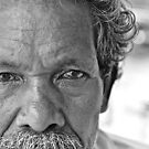 Man from India by Carl LaCasse