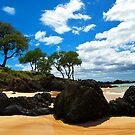 Maui, Hawaii by Mark Iocchelli