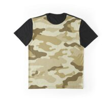 Camouflage 5 Graphic T-Shirt